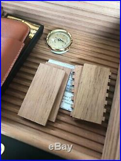 Adorini Sandiago Delux Cigar Humidor