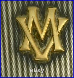 Antique 1.3kg silver Memento Mori Skull&Snake Doctors Masonic cigar case Humidor