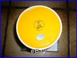 COHIBA Siglo VI Jar Porzellantopf in OVP Habanos wie neu -leer