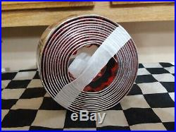 Chrome 2 X 10' Long Side Molding For Your Car Or Truck Never Used Nice