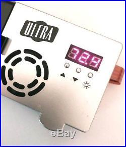 Cigar Oasis Ultra Np 169 Vollautomatischer Humidor Zigarren Befeuchter Top