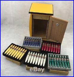 Cohiba Aniversario Linea 1492 Limited Edition 500 Pieces Cigar Humidor Very Rare