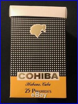 Cohiba Humidor 2000