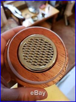 Davidoff Cigars Empty Rare 50th Anniversary Cigar Jar 1801/2000, Le Moyen-orient