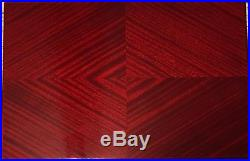 Davidoff Geant (Giant) Red Macassar Humidor