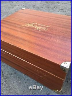 Davidoff Grande Reserve rare cigar humidor