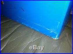 Davidoff Humidor No4 Blue High End Luxury Humidor Complete+davidoff Scissors