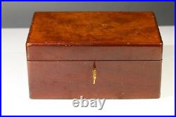 Dunhill Vintage Cigar Humidor AA