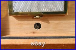 Dunhill Vintage Cigar Humidor Great Quality AA