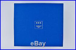 ELIE BLEU Box for 14 pens Palisander, Made in France, Paris 24 x 18.5 x 10 cm