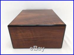 Elie Bleu 75 Count Cigar Humidor (pb1010569)