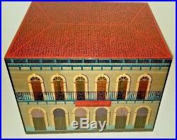 Elie Bleu Casa hotel Collection Humidor 110 ct