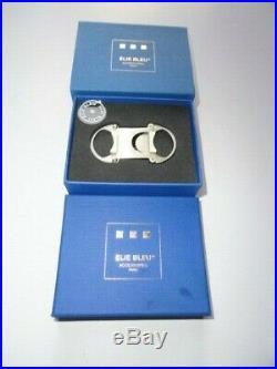 Elie bleu cutter with bone grips