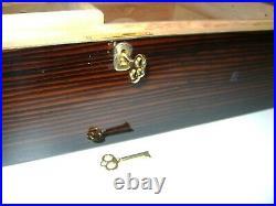 H. UPMANN HUMIDOR FABRICA de Tabacos Collectors Cigar Box 200 ct