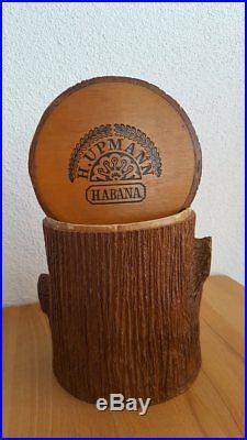 H. Upmann tronquito für 25 Zigarren SUPER RAR L@@k späte 1960er