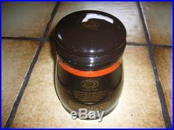 Partagas Serie P No. 1 Jar Porzellantopf in OVP wie neu Habanos -leer