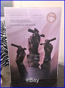 Rare Davidoff Cigar Display Humidor