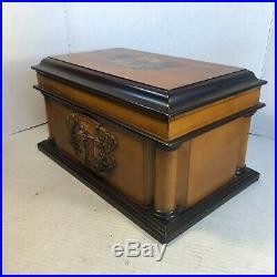Romeo Y Julieta Anniversario Reserva Real Cigar Humidor Spanish Cedar