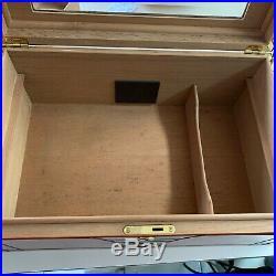 Romeo y Julieta Humidor Cigar Box 16X10 X6
