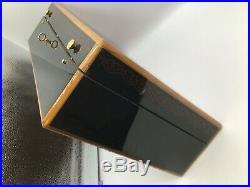 S. T. Dupont Limited Edition 142/500 1996 Maharadjah Elephant Cigar Humidor $5250