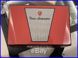 Tonino Lamborghini Cigar Humidor
