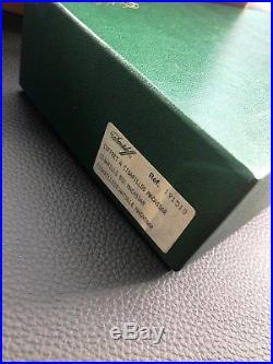 Wunderschöner Davidoff Humidor, Cigarillischatulle, TOP Zustand, Originalverp