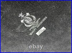 XICAR HC Series CUBAN VISTA 100 CAP SURESEAL CEDAR CIGAR HUMIDOR DESKTOP DISPLAY